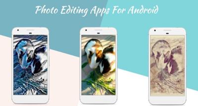 download Aplikasi Edit Foto Terbaik Android Terbaru 2018