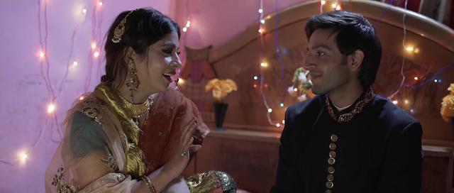 Shaadi ke patasey 2019 Hindi 720p HDRip