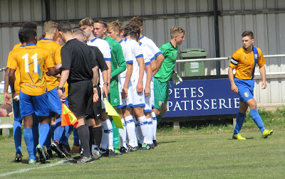 Image result for the66pow mansfield town u18
