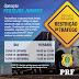Bahia: PRF vai restringar tráfego de veículo de cargas nos dias de São João