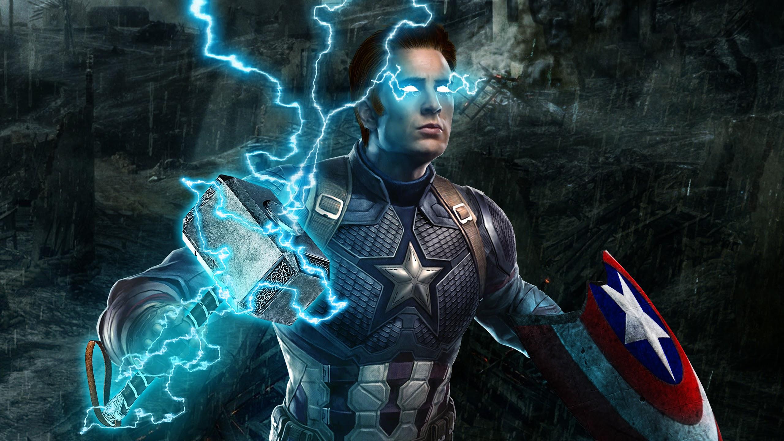 Download 400+ Wallpaper Apple Captain America HD Gratis