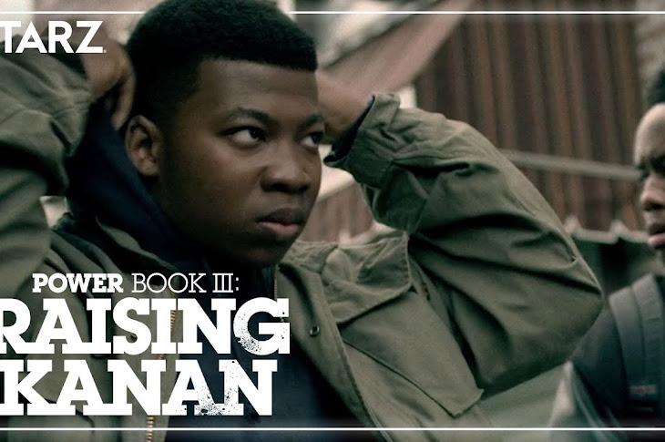 Power Book III: Raising Kanan Premiere Date Revealed