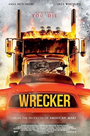 Wrecker (2016) Hindi Dual Audio 480p 720p Bluray