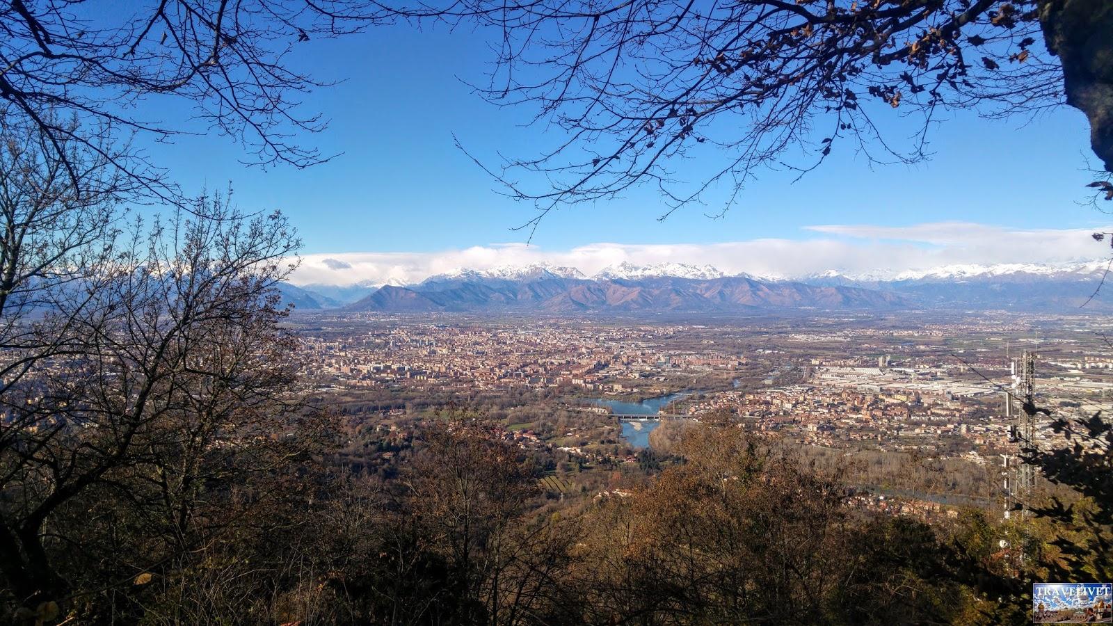 Turin Italie Torino