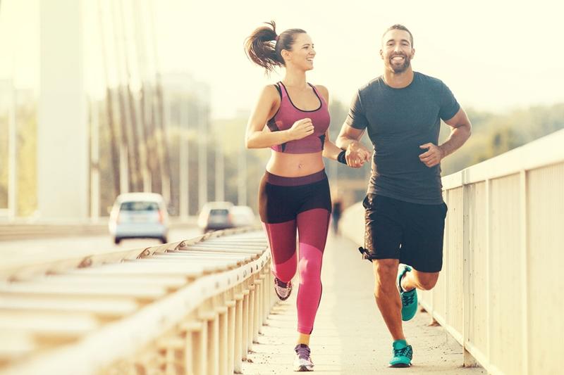8 adımda partneriniz ile kilo vermeye başlayın