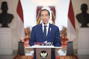 Presiden : Butuh Kerjasama Global Tangani Pandemi Covid-19