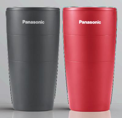 Covid-19 Essentials: condicionadores de ar Panasonic nanoe ™ X | Querida Kitty Kittie Kath 4
