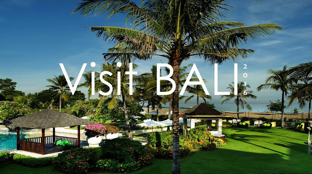 Why Tourists Visit Bali Indonesia