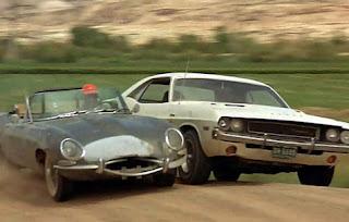 film klasik balapan mobil vanishing point
