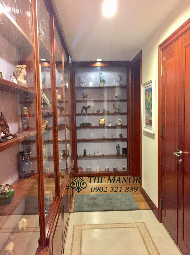 Giá cho thuê siêu rẻ THE MANOR 2 chỉ 800$ với căn hộ 2PN tầng 26  - hình 16