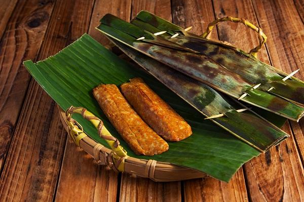 Otah Món ăn hấp dẫn tại Singapore