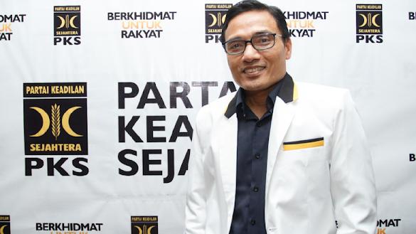 PDIP Serang Soeharto, PKS Singgung Partai Terbanyak 'Cetak' Koruptor