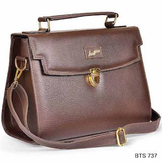 Shoulder Bag Dari Java Seven