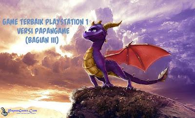 5 Game PlayStation 1 Terbaik (Bagian Ketiga)