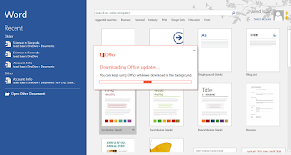 How to activate Microsoft office 2016 Insider Previws for windows