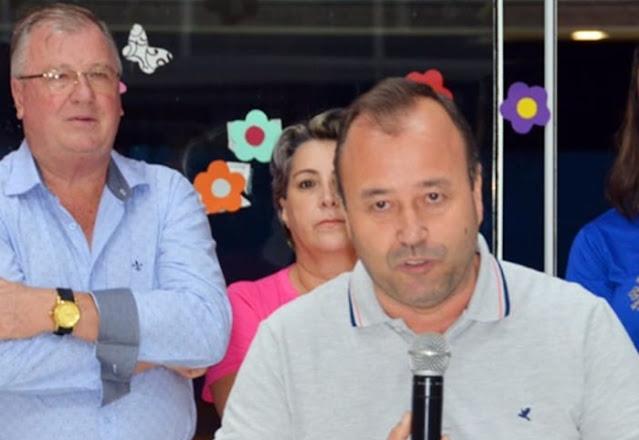 FRAUDE À LICITAÇÃO - Vice-prefeito de Mamborê é condenado por atos de improbidade administrativa