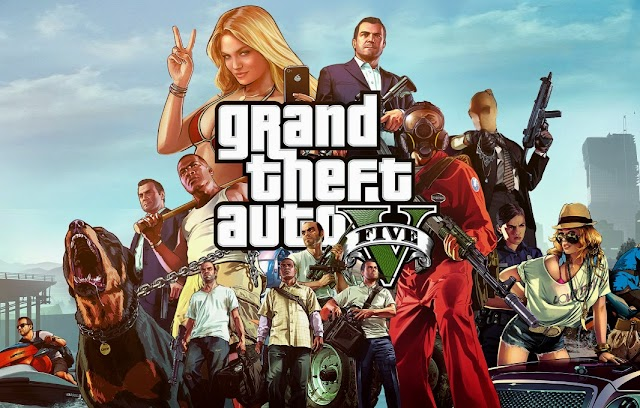 Gta 5 (V)  PC Hile (Trainer) İndir