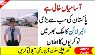 Civil Aviation Authority Jobs 2019 | Flight Inspector Pilot Jobs