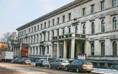 Κλεμμένα έργα τέχνης: Έρευνα για τα έργα στο κτίριο του Χίτλερ στο Μόναχο και τα αρχηγεία των ναζί