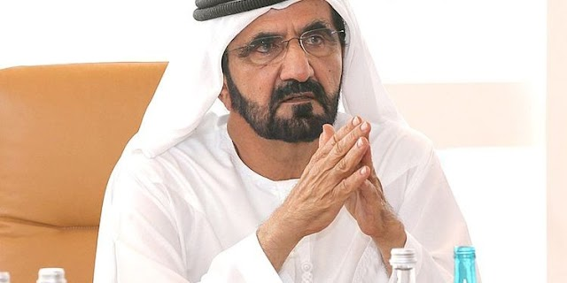 IMMIGRATION; UAE approves 10-year visa for students, doctors, engineers