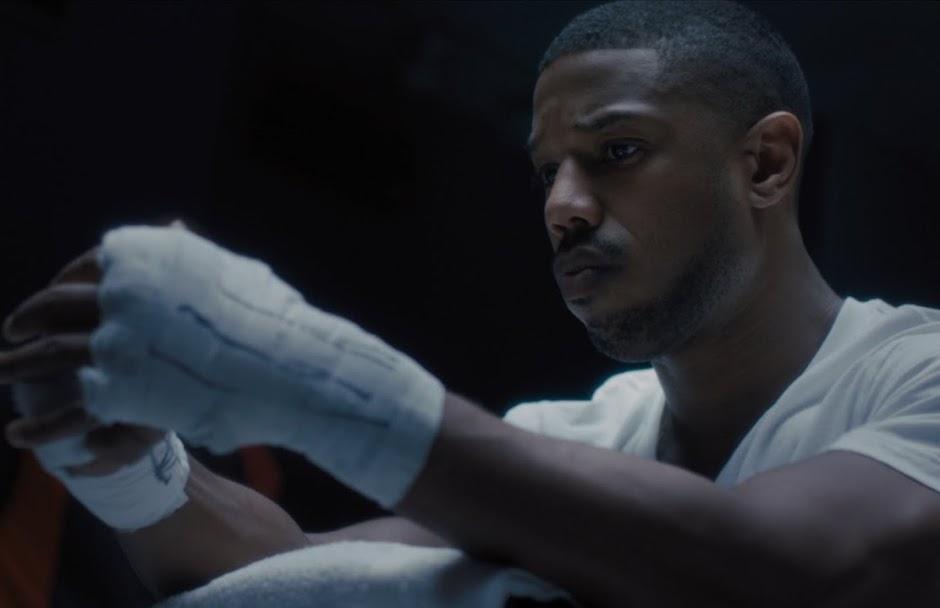 """Primeiro trailer de """"Creed 2"""" leva Adonis de volta ao ringue"""
