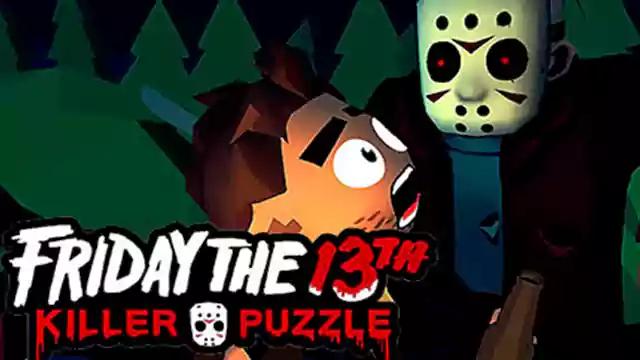 تنزيل لعبة اندرويد Friday the 13th Killer Puzzle على جهاز الحاسوب
