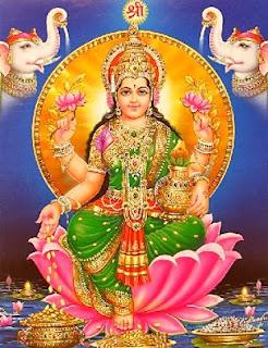 Shri Ashtalakshmi Stotram
