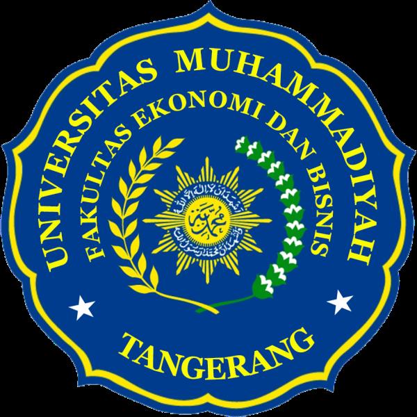 Cara Pendaftaran Online Penerimaan Mahasiswa Baru (PMB) Universitas Muhammadiyah Tangerang (UMT) - Logo Universitas Muhammadiyah Tangerang (UMT) PNG JPG