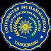 Pendaftaran Online UMT 2021/2022 Universitas Muhammadiyah Tangerang
