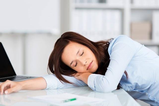Распространенные причины сонливости