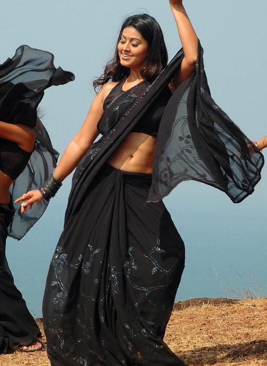 Sneha Sarees Images Indian Actress