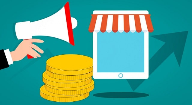 business online promotions strategy