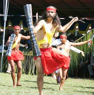 Keunikan Sejarah Adat Budaya Suku Togutil Halmahera berasal dari Maluku Utara Tempat Wisata Keunikan Sejarah Adat Budaya Suku Togutil Halmahera berasal dari Maluku Utara