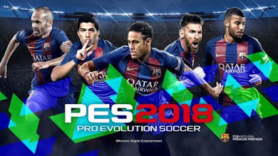 Minimum Spesifikasi Agar Bisa Main Game PES 2018 di PC dan Laptop
