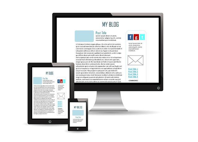 Perbedaan Template Premium dan Template Gratisan Blogspot