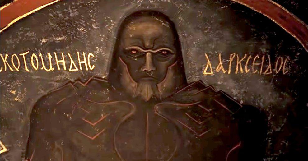 Liga da Justiça Snyder Cut | Teaser dá destaque a Darkseid