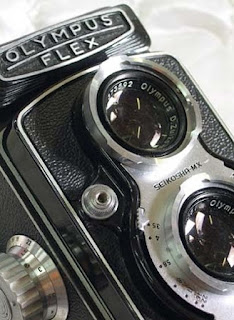 Olympus Medium Format Cameras