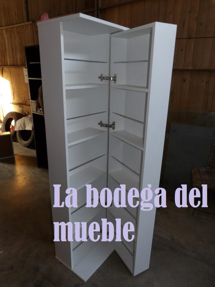 Zapatera six roma la bodega del mueble - Bodega del mueble ...