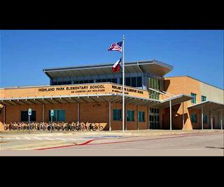 pflugerville schools highland park elementary