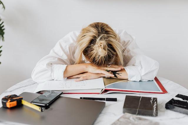 5 Tanda Bahwa Kamu Perlu Resign dan Mencari Pekerjaan Baru