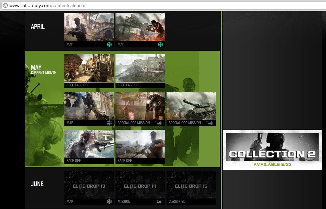 Modern Warfare Analysis: MW3 May DLC for Xbox