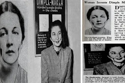 The Dimple Maker - the Craziest Beauty Invention in the History