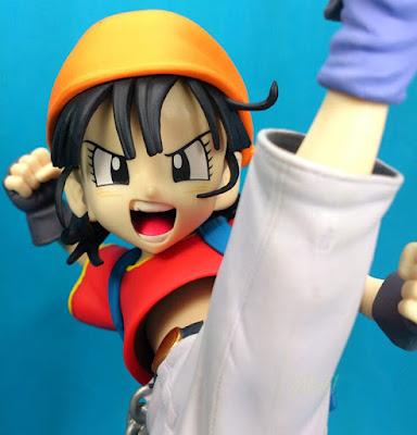 Pan Dragon Ball Z GT