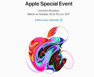 Apple event on October 30, How to watch live streaming, iPhone, iPad, or MacBook, Apple launch event October 30, ipad pro, macbook, new airpods 2, apple, Apple event, latest tech news, tech, tech news, technology,
