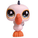 Littlest Pet Shop Large Playset Pelican (#741) Pet