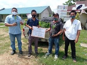 PT SRL Dukung Peningkatan Ekonomi Masyarakat di Tengah Pandemi