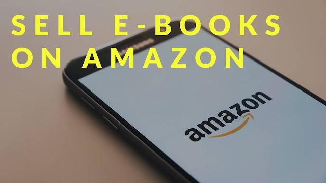 Publishing and selling eBooks