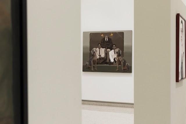 El MUSA recibirá con seis exposiciones al público