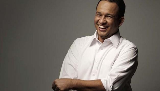 Sindir Ahok, Anies: Ada Satu Provinsi Tidak Dapat KIP, Namanya Jakarta