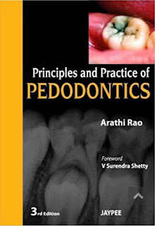 Principles and Practice of Pedodontics 3rd Edition